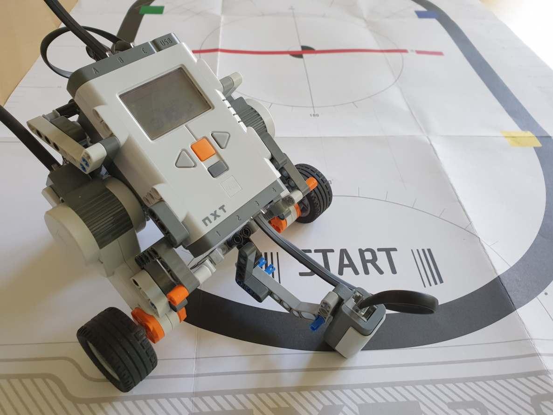 Roboter Kids