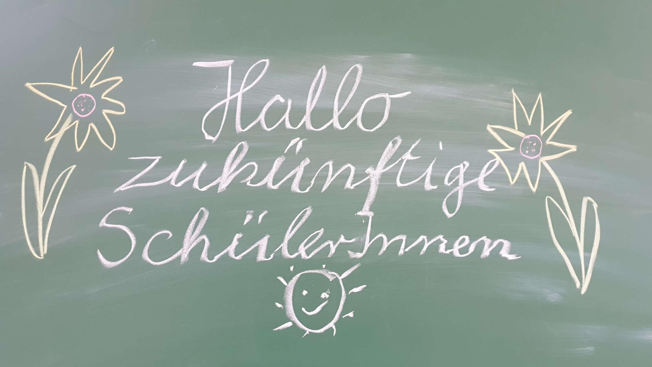 Read more about the article Information für die zukünftigen Erstklässler*innen und ihre Eltern