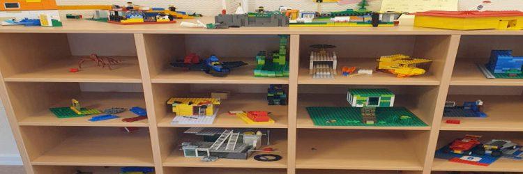 Betreuung Lego 1